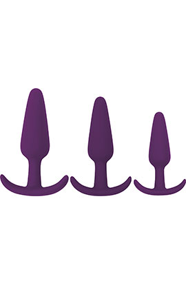 Rump Rockers - Violet