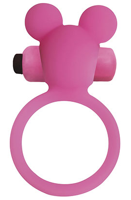 Love R!ng'r Ball Pleaser - Pink