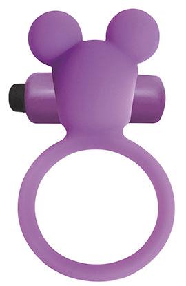 Love R!ng'r Ball Pleaser - Purple