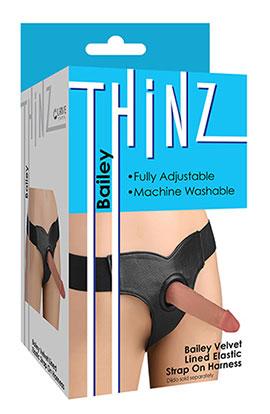 THINZ BAILEY HARNESS