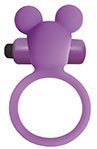 Love R!ng'r Ball Pleaser - Purple