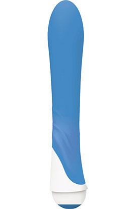 Vanessa - Azure, Powerful Wand Vibrator.